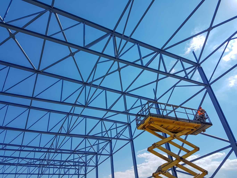 Návrh-výroba-a-montáž-oceľových-hal-Hokejová-hala-MM-aréna-Krasno-nad-Kysucou-Promont-s.r.o.