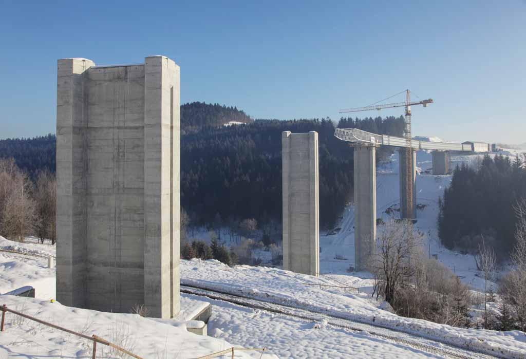 Výroba-oceľových-mostov-Výsuvanie-mostov-Promont